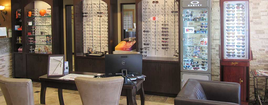 katy optical store near me